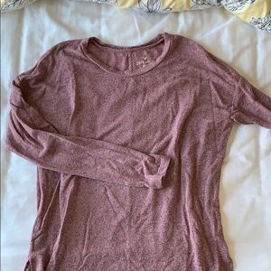Super soft and cute long sleeve